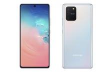 Samsung Galaxy S10 Lite and Note 10 Lite