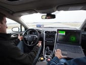 Ford looks down the road with 3D printing, self-driving car