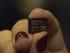 MicroSD storage
