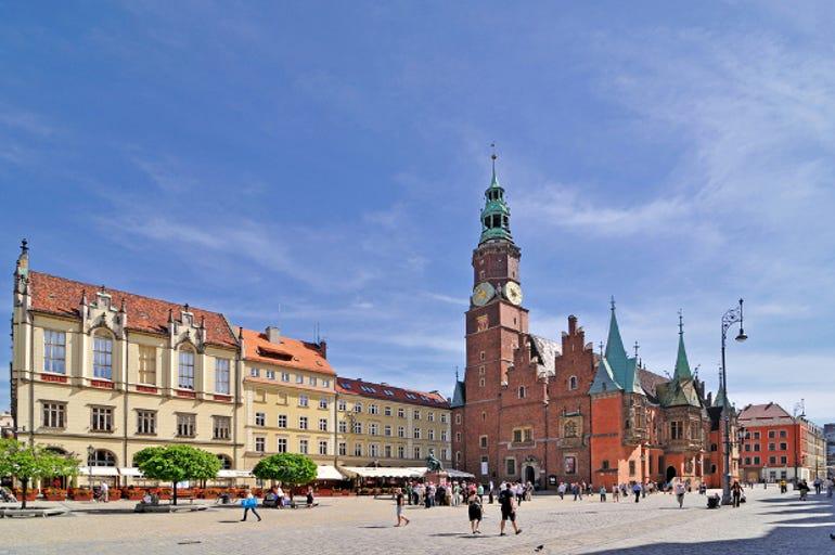 wroclaw-poland-square
