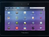 RIM attempts tablet re-entry with 4G LTE BlackBerry PlayBook tablet