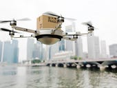 FAA drone testing program takes off in 10 cities