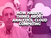 How Harry's thinks about analytics, cloud computing