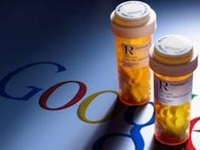 DOJ: Google coughs up $500 million over Canadian pharmacy ads