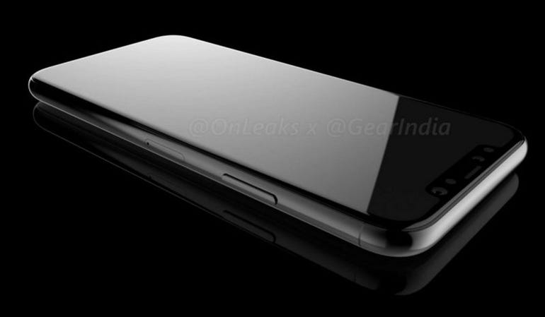 What will the iPhone 8 look like?