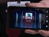 LG goes 3D for Optimus phone and tablet