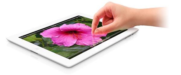 New iPad Critiques