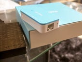 Lima Ultra: Tiny, personal cloud storage that just misses the mark