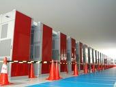 Inside the world's top supercomputer: pics
