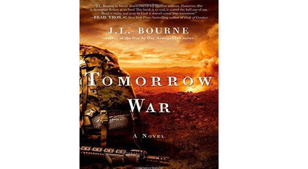 Tomorrow War: The Chronicles of Max