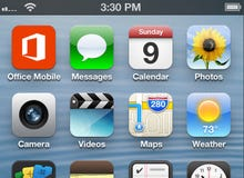 A hands-on look at Microsoft Office for the iPhone