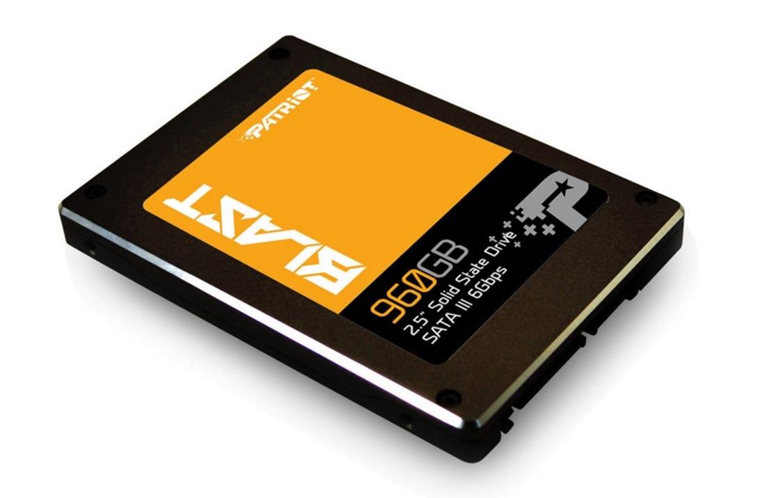 Patriot Blast 960GB