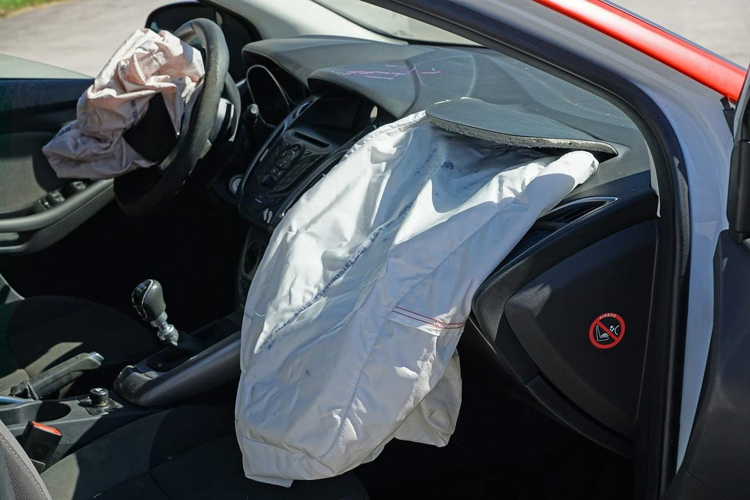 Who is really in the drivers seat Unknown digital threats to your cars security zdnet