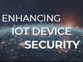 Enhancing IoT device security