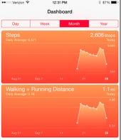 health-app-dashboard