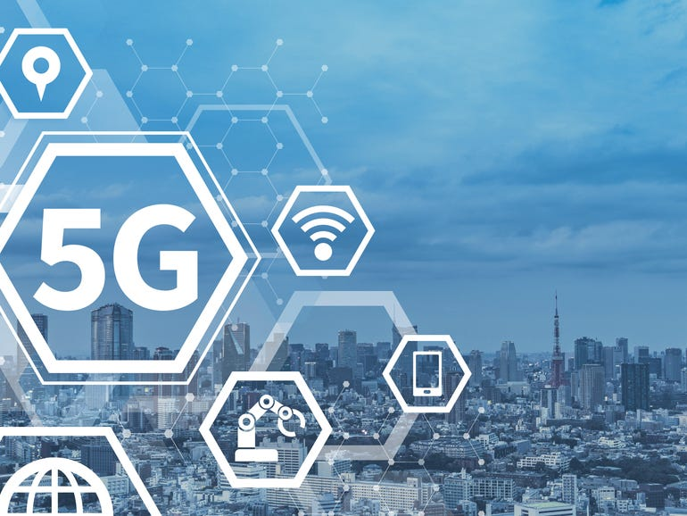 Google and Intel partner up to speed up 5G application rollout   ZDNet