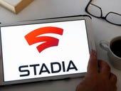 Google shuts down internal Stadia games development team