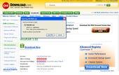 Fake Download Malware Winrar