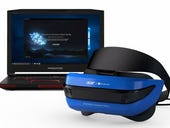 Microsoft to begin shipping Windows Mixed Reality development kits in March