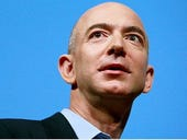Amazon's Jeff Bezos was, for a day, the world's richest man