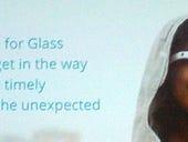 Google's Glass Developer Kit, video streaming on deck