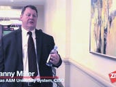Video: Collaboration and security can coexist in the cloud, says CISO Danny Miller