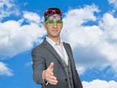 In the cloud, everyone wants to be your partner