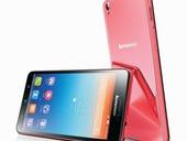 Lenovo announces new S-series smartphones