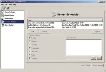 Ad-Aware SE Enterprise 2005