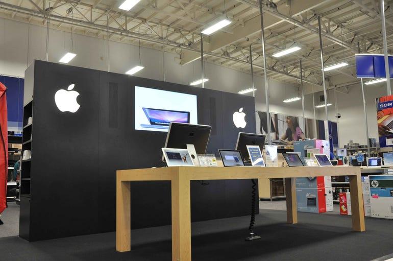 apple Belgium watchdog consumer rights warranty applecare
