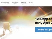 Do this right now to save your Autodesk 123D designs from shutdown oblivion