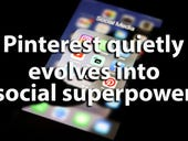 Pinterest quietly evolves into social superpower
