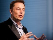 Elon Musk to world: All our patents belong to you