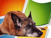 8 lessons learned from upgrading a dog-slow XP machine to Windows 8