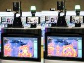 SK Telecom develops autonomous disinfectant robot