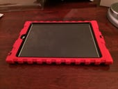 Hard Candy's Shockdrop protects iPad Air with minimal weight penalty