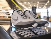 Nike restructures to focus on digital transformation