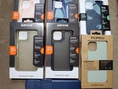 Incipio and Survivor cases: Sleek, stylish protection for the Apple iPhone 12