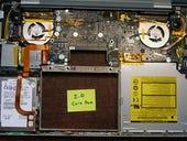 Inside the Core 2 Duo MacBook Pro