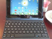 ZAGG Auto-fit, universal keyboard for 7-inch Android tablets