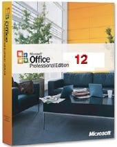MS Office 12