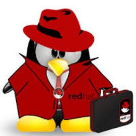 Red Hat Tux