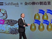 SoftBank's Vision Fund continues bounce back by posting ¥844 billion profit in Q3