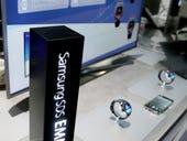 Samsung SDS develops Tizen-based EMM for wearables