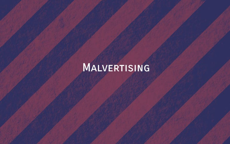 Malvertising