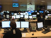 Photos: London 2012 Olympic tech - inside mission control