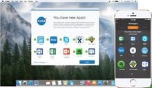 VMware's Workspace One targets mobile enterprise with 'hybridity'