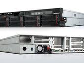 Lenovo updates three ThinkServer systems, aims for smaller footprint