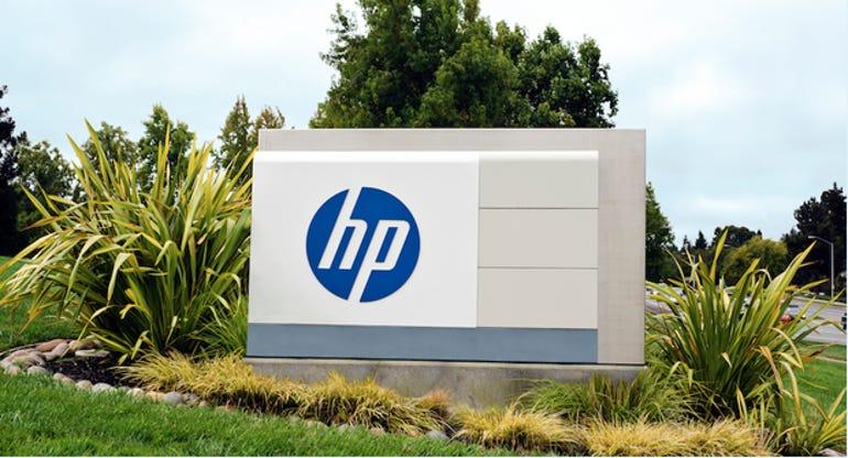 HP HQ