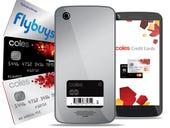 Coles launches mobile wallet